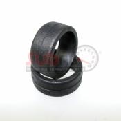 PN RACING, KS1030 MINI-Z COMPOUND RCP SLICK FRONT SUPER SOFT