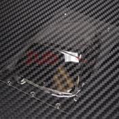 PN RACING, LR216 MINI-Z LEXAN ROOF FERRARI 599XX