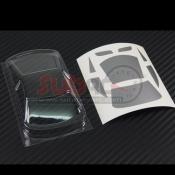 PN RACING, LR950 MINI-Z LEXAN ROOF JOMUREMA GT01