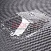 PN RACING, LW216 MINI-Z LEXAN WINDOW FERRARI 599XX