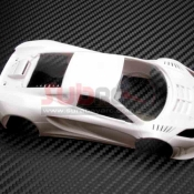 PN RACING, LW226 MINI-Z LEXAN WINDOW MCLAREN 12C GT3 2013