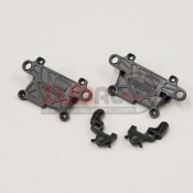 KYOSHO, MD202 FRONT SUSPENSION ARM SET (MA-020)