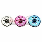 KYOSHO, MDW012 MACHINE CUT SPUR GEAR SET M
