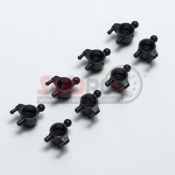KYOSHO, MDW202 CAMBER KNUCKLE SET