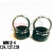 DSRACING, MI-LF4NW MINI DRIFT TIRE LF-4 NARROW WIDE