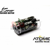 ATOMIC, MO-043 ATOMIC ZENON SENSORED BRUSHLESS MOTOR 5500KV