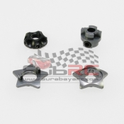 PN RACING, MR2049H MINI-Z V3 LIGHT WEIGHT BALL DIFF KIT SET