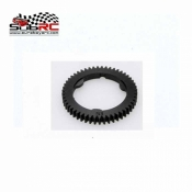 PN RACING, MR2055T51 MINI-Z SPUR GEAR 64P 51T FOR GEAR DIFFERENTIAL