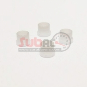 PN RACING, MR3032A MR03 KNUCKLE DLRIN INSERT