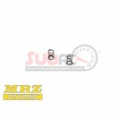 ATOMIC, MRZ-UP02H MRZ FRONT SPRING HARD - WHITE