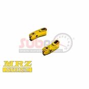 ATOMIC, MRZ-UP09 MRZ ALU KNUCLE