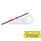 ATOMIC, MRZ-UP28 MRZ SWAY BAR SET (ANTI ROLL BAR)