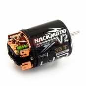 YEAH RACING, MT-0014 HACKMOTO V2 35T 540 BRUSHED MOTOR