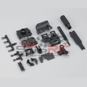 KYOSHO, MZ402 CHASSIS SMALL PART SET FOR MR03