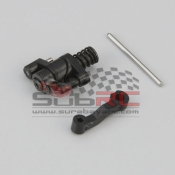 KYOSHO, MZ405 SERVO SAVER ASSEMBLY FOR MR03