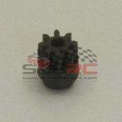 KYOSHO, MZ408-1 PINION GEAR FOR SERVO MR03
