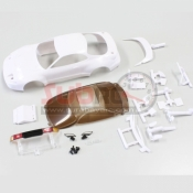 KYOSHO, MZN125 TOYOTA CELICA GT-FOUR WHITEBODY SET