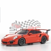 KYOSHO, MZP150OR MR03-N-RM PORSCHE 911 GT3 RS ORANGE