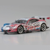 KYOSHO, MZP222WD ASC MR03SW-MM WEIDER HSV-010 2010
