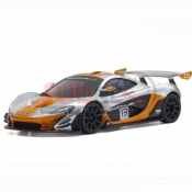 KYOSHO, MZP235SO AUTOSCALE COLLECTION MCLAREN P1 GTR