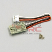 KYOSHO, MZW405 MINI-Z GYRO UNIT SET FOR MR03