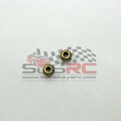KYOSHO, MZW413 HARD FLUORINE COAT 4.7MM BALL