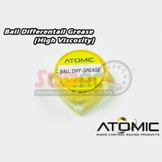 ATOMIC, OIL501 BALL DIFFERENTIAL GREASE (HIGH VISCOSITY)