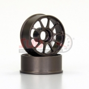 ROUTE 246, R246-1503 RAYS CE28N WHEEL NARROW OFFSET -1 MM BRONZE