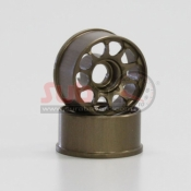 ROUTE 246, R246-1731 RAYS CE28N WHEEL N 17MM OFFSET 0 BRONZE