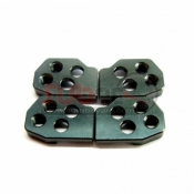 RACEOPT, RO-CLE-MTS CAMBER LINK EXTENDER MOUNT