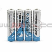 RACING POWER, RP747 AAA BATTERIES 747MAH