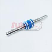 SUBRC, SBRC-TL001B HEX SOCKET DRIVER 4MM 4.5MM MINI NUT BLUE