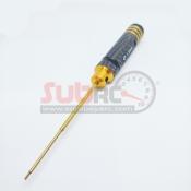 SUBRC, SBRC-TL008 HEX 1,3MM FOR RC MODEL