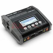 SKYRC, SK-100157-02 D260 AC DC DUAL BALANCE CHARGER DISCHARGER