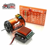 SKYRC, SK-300058-02 CHEETAH ESC + MOTOR COMBO SET