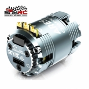SKYRC, SK-400003-34 ARES PRO SENSORED BRUSHLESS MOTOR 13.5T