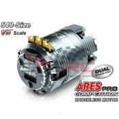 SKYRC, SK-400003-30 ARES PRO SENSORED BRUSHLESS MOTOR 13.5T