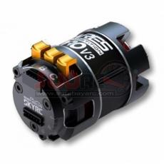 SKYRC, SK-400030-01 ARES PRO V3 MOTOR SPEC 10,5T