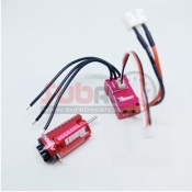 SURPASS, SP-014102-04 ROCKET BRUSHLESS 3500KV WITH ESC 18A COMBO FOR 1/28