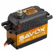 SAVOX, SV-1270TG HIGH VOLTAGE MONSTER TORQUE TITANIUM GEAR DIGITAL SERVO