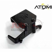 ATOMIC, SZ-45 PLASTIC BATTERY MOUNT FOR 330MAH BATTERY BZ,SZ