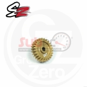 ATOMIC, SZ-UP17-26 ALLOY MOTOR PINION 26T