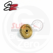 ATOMIC, SZ-UP17-27 ALLOY MOTOR PINION 27T
