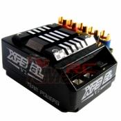 TEAM POWER, TP-XPS/EL-V2-45A XPS EL SPEED CONTROL SYSTEM V2.0 - 45A WITH LED CARD
