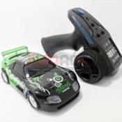 MINIQ, TR-Q1-G04 Q1 CAR 4WD GREEN