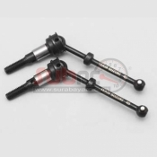 TEAM SUZUKI, TS-2129 FULL COUNTER UNIVERSAL SHAFT