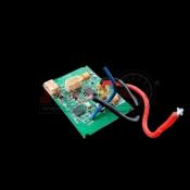 MRC, V28-285 4.8V ESC 2.4G RECEIVER FOR MRC