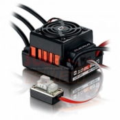 HOBBYWING WP-10BL60 QUICKRUN 1/10 BRUSHLESS WATERPROOF 60A ESC