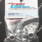 GPM, XRM1021 ALLOY FRONT KNUCKLE ARM -1 SET
