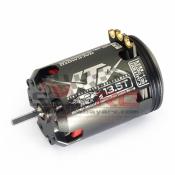 YEAH RACING, XTA-T135 HACKMOTO XTA 13.5T BRUSHLESS SENSORE MOTOR